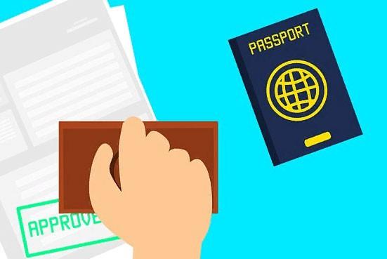Россиян переведут на электронные паспорта с 2021 года