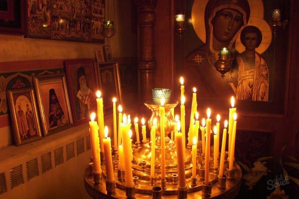 Какой церковный праздник сегодня, 31.07.2019: православный календарь праздников на сегодня, 31 июля