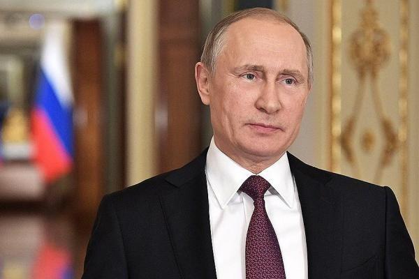 Названо число россиян, которые хотят, чтобы Путин был президентом после 2024 года