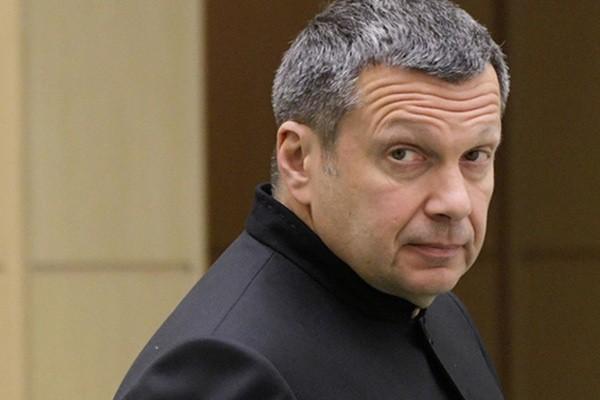 Соловьев высказался о митинге оппозиции в Москве