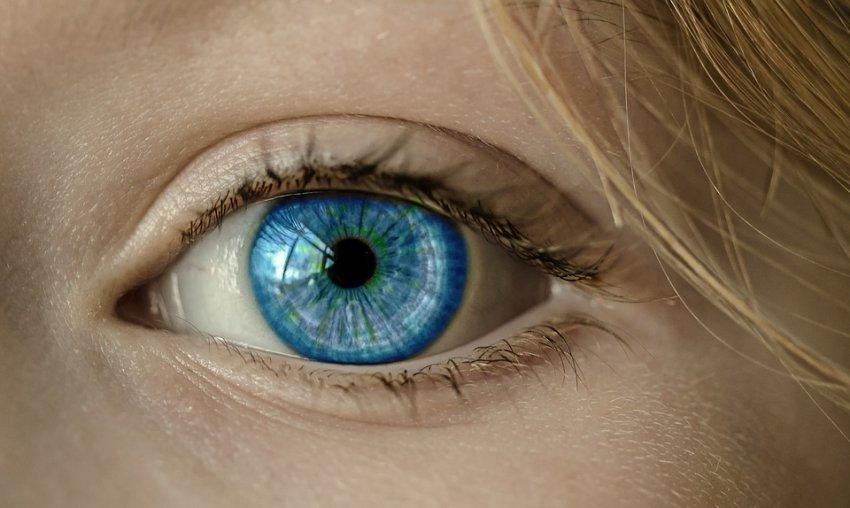 Голубоглазые люди – мутанты: удивительные результаты многолетних исследований