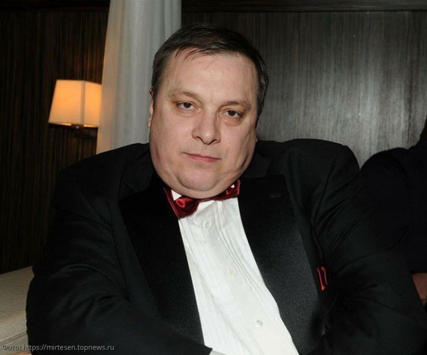 Андрей Разин назвал миллионы подписчиков Ольги Бузовой «мертвыми душами»
