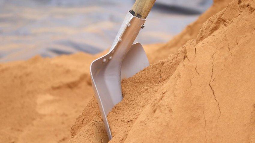 Выводы экспертов: у человечества вскоре может закончиться песок