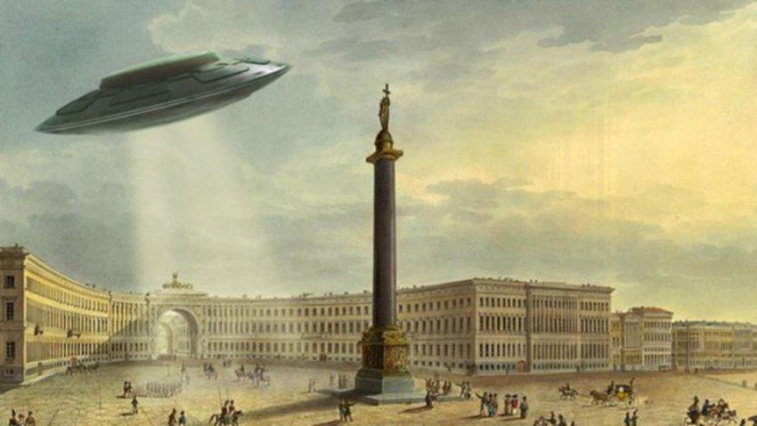 Кто на самом деле построил Санкт-Петербург. Разоблачение поп-заблуждений