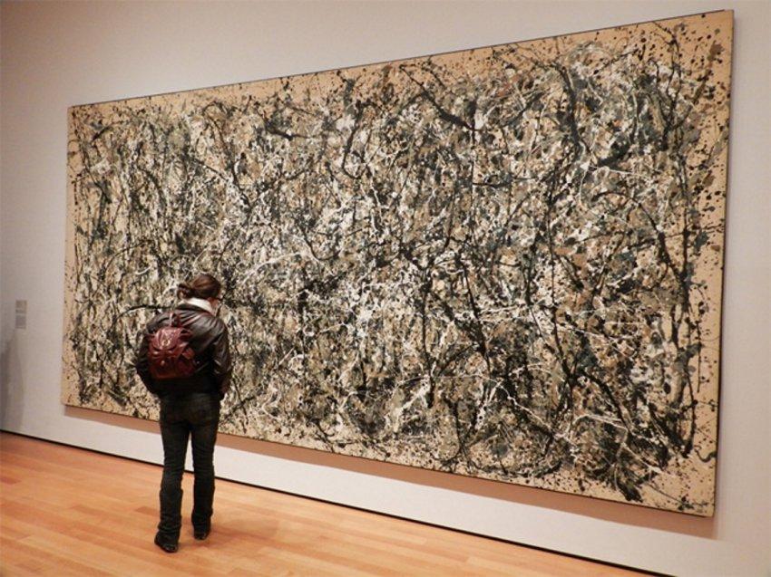 ЦРУ и мир искусств: культурный фронт холодной войны