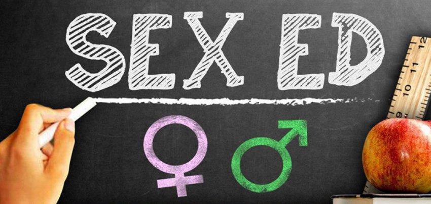 Сексобразование глубоко антинаучно и опасно для детей