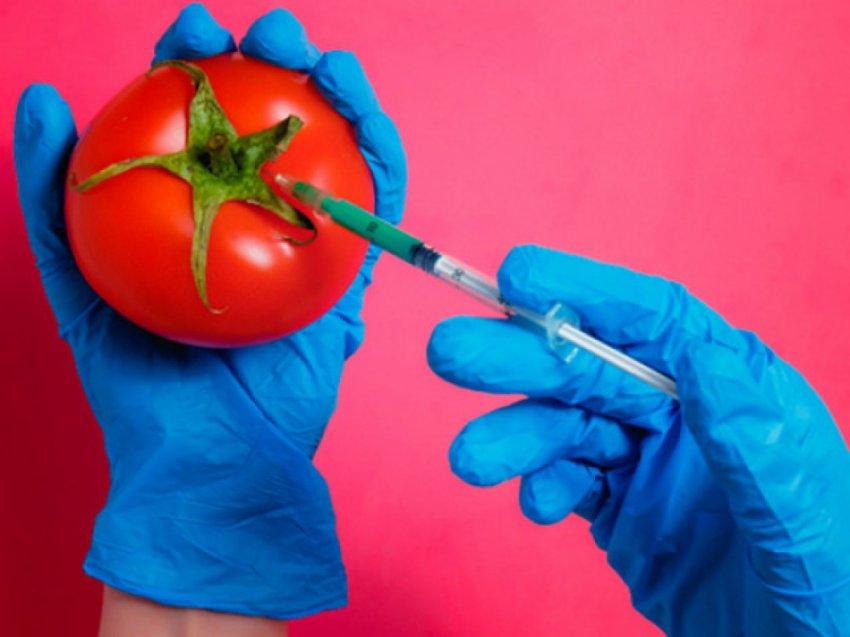 Синтетическая биология. ГМО 2.0
