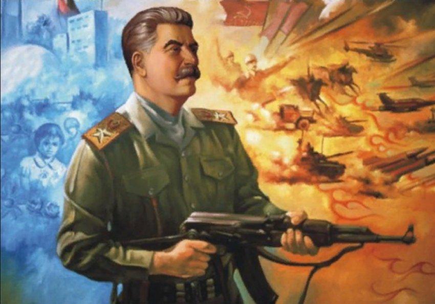 Как Сталин победил коррупцию - разоблачение мифа