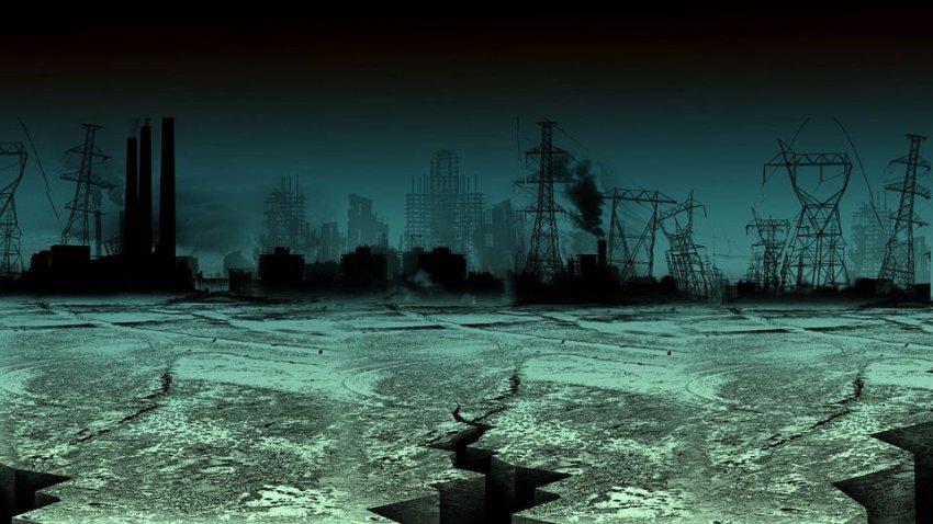 На предотвращение климатической катастрофы у человечества осталось полтора года