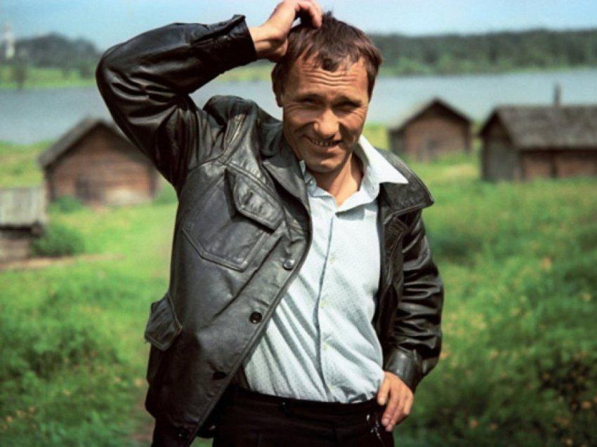 Почему Василий Шукшин - уникальное явление в мировой культуре