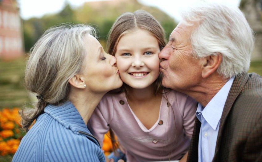 Самые лучшие бабушки по знаку Зодиака: кто они?