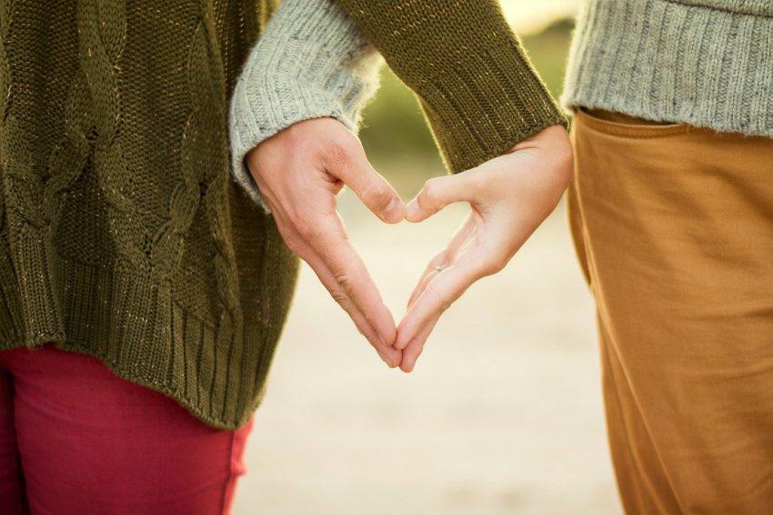 Как понять, что мужчина вам доверяет: 5 верных признаков