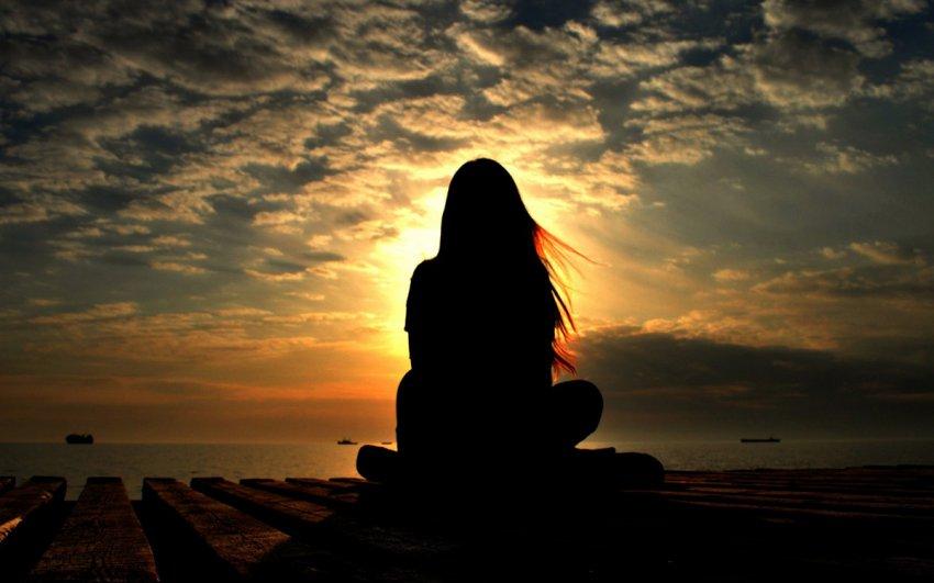 Только спокойствие: три полезных альтернативы медитации