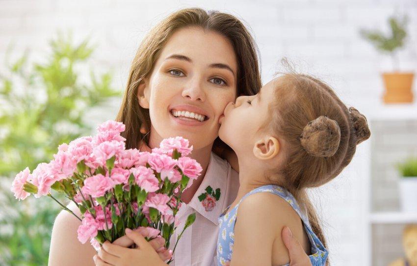 Эти три знака Зодиака являются самыми прекрасными мамами: им даровано чувство внеземной любви к своим чадам