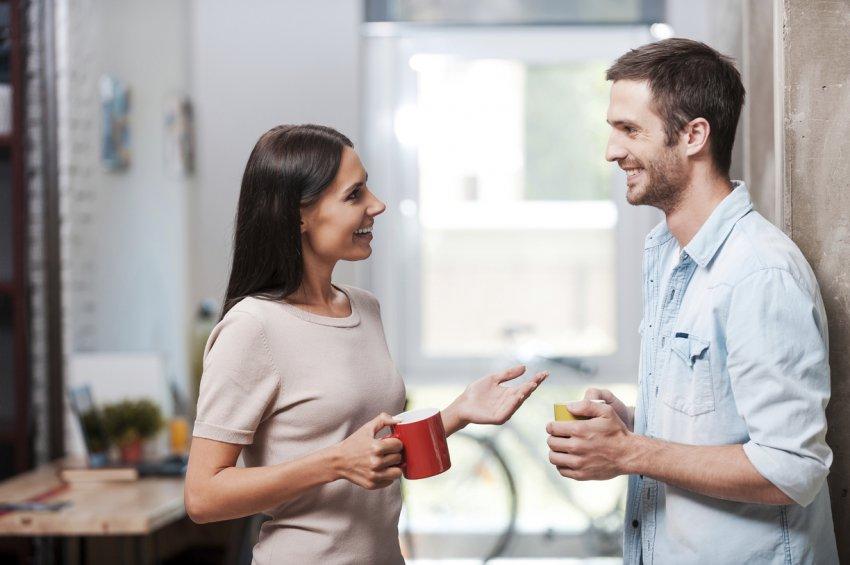 Что не нужно делать во время разговора: эти 5 факторов испортят любую беседу