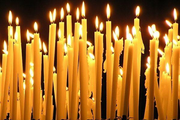 Какой церковный праздник сегодня, 1 августа, по православному календарю в России?