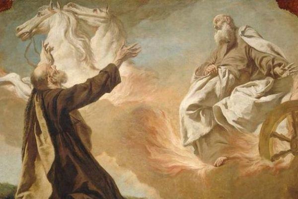 Какой сегодня праздник, 02.08.2019: церковный праздник сегодня, 2 августа