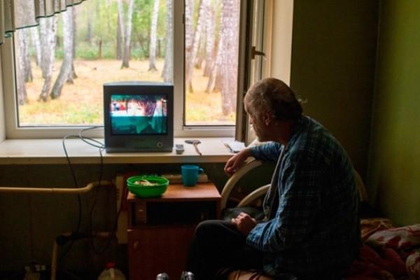 Россияне разочаровались в телевидении