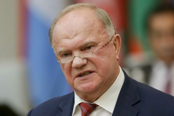 Зюганов заявил, что работающие пенсионеры не почувствуют прибавки к пенсии с 1 августа