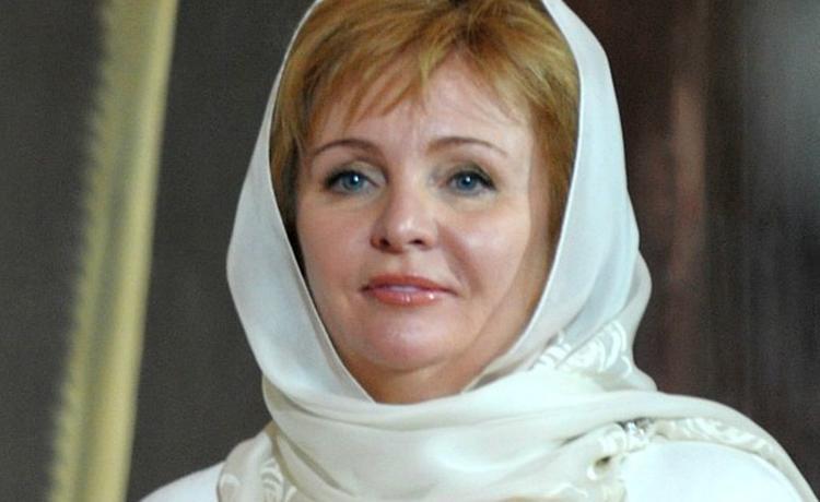 Помощник полпреда Путина мог знать детали семейной жизни жены Президента