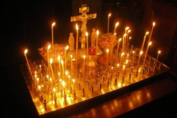 Какой церковный праздник сегодня, 05.08.2019: православный календарь праздников на сегодня, 5 августа