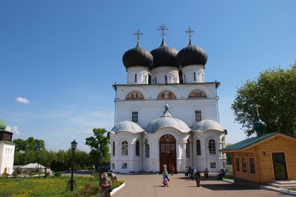 Какой церковный праздник сегодня, 09.08.2019: православный праздник сегодня, 9 августа