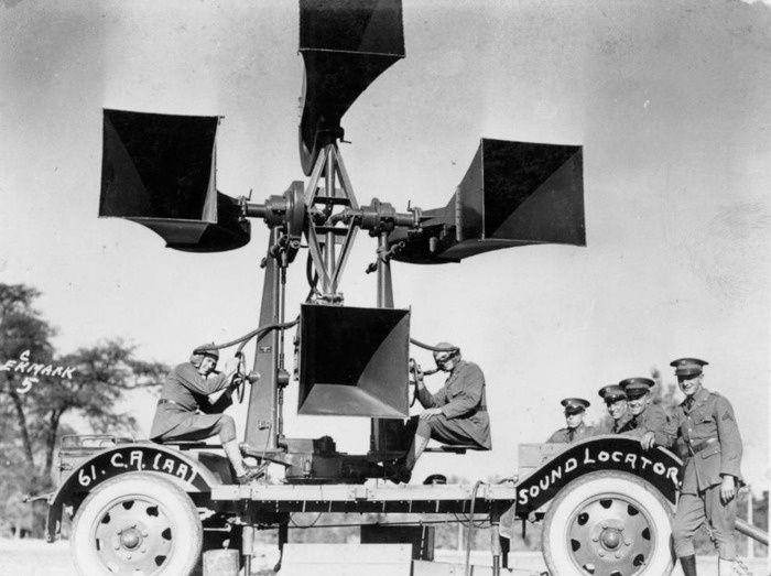 ТОП-13 военных локаторов для обнаружения вражеской авиации