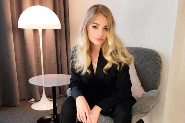 Дочь пресс-секретаря Путина выступила со скандальным заявлением