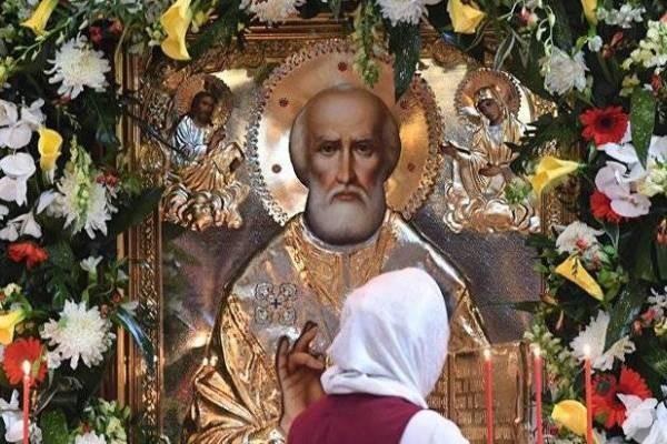 Какой церковный праздник сегодня, 11.08.2019: в России какой православный праздник, 11 августа