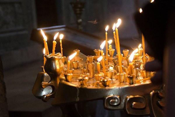 Какой православный праздник сегодня, 12.08.2019: церковный календарь праздников на сегодня, 12 августа 2019