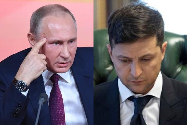 Путин преподал Зеленскому жесткий урок