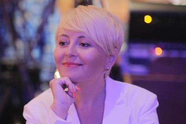 Анжелика Варум рассказала о будущей пенсии