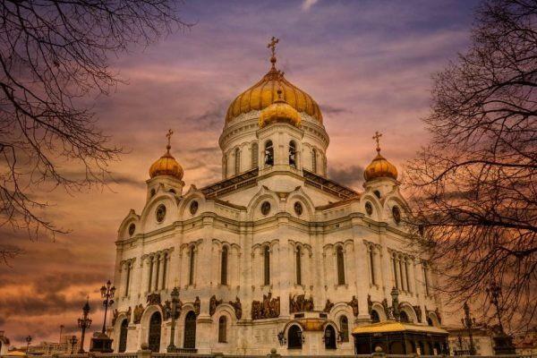 Какой сегодня православный праздник, 16.08.2019: церковный праздник сегодня