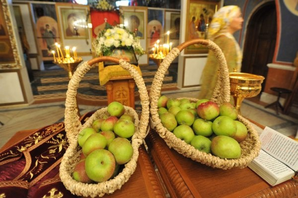 Яблочный спас в 2019 году: какого числа, когда начинается, что нельзя есть