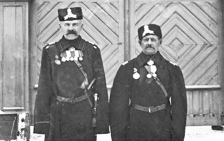 Методы работы полиции с ворами и торговцами в России XIX-XХ века