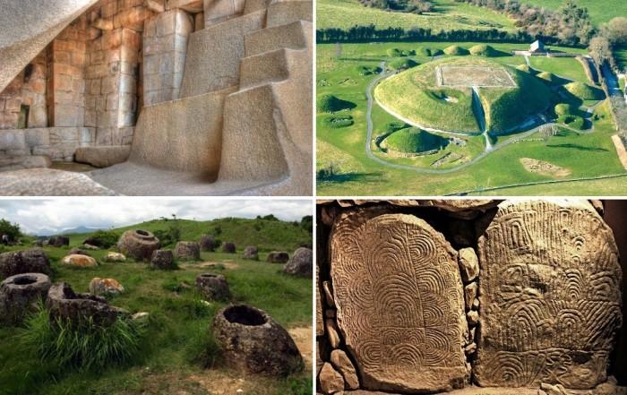 ТОП-7 высокотехнологичных сооружений древности, окутанных загадками