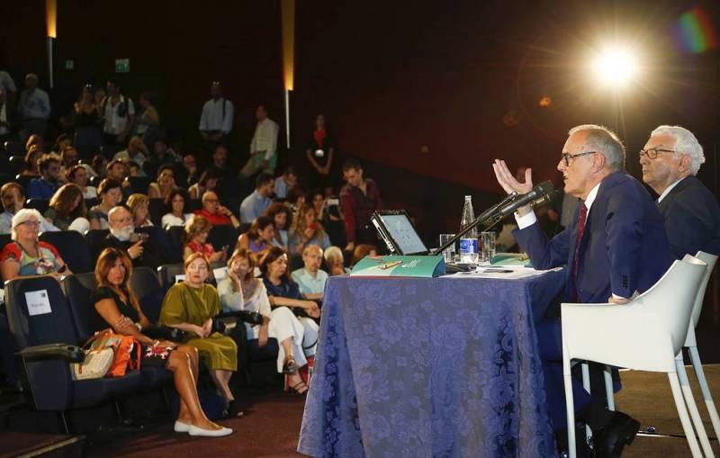 Венецианский кинофестиваль в 2019 году, даты проведения и программа мероприятия