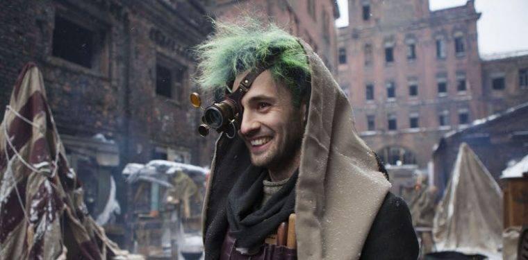 Фильм «Эбигейл» 2019 года создан в стиле стимпанк, он порадует любителей фэнтези