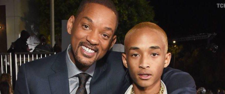 Голливуд невзлюбил сына Уилла Смита