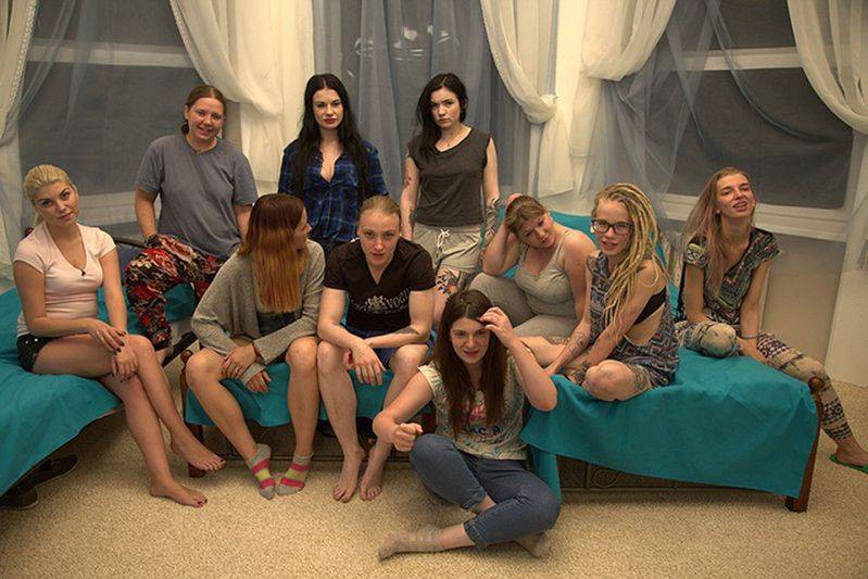 Четвертый сезон проекта «Пацанки» стартовал на «Пятнице» в августе 2019 года