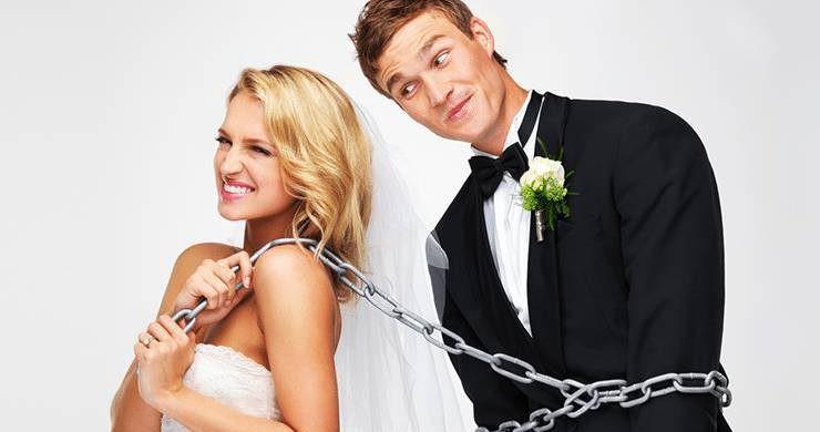Я на тебе никогда не женюсь: почему мужчины не спешат делать предложение руки и сердца