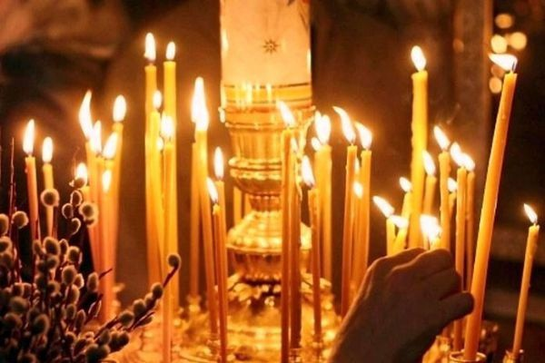 Православный праздник сегодня, 31 августа: какой церковный праздник в России, 31.08.2019