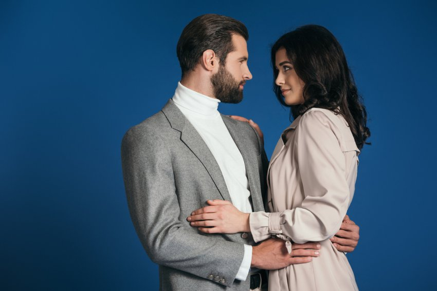 5 способов, как вселить в мужчину уверенность и ощущение важности в жизни женщины