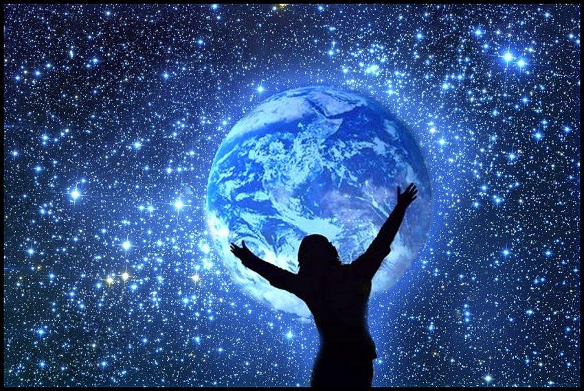 Все наши мысли материальны: Вселенная поможет исполнить желания