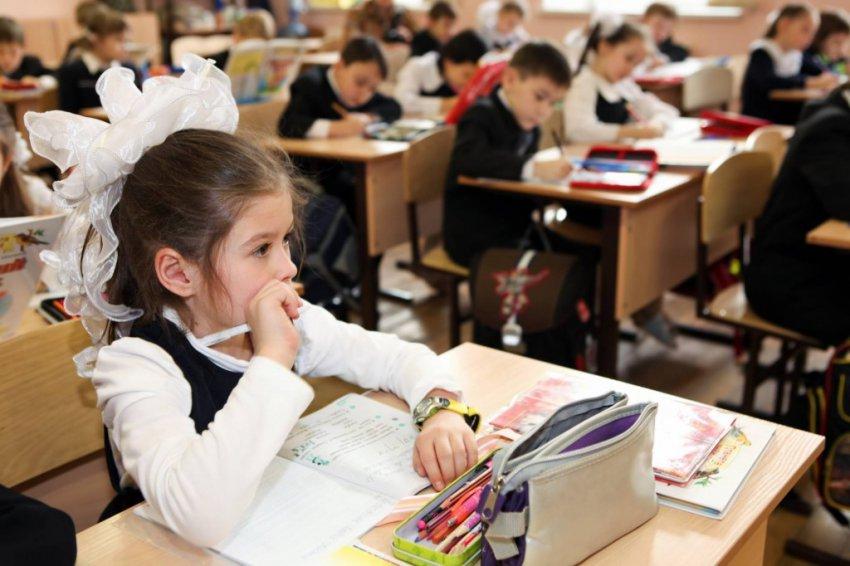 За дополнительные школьные предметы нужно будет платить не менее 5 тысяч рублей в месяц