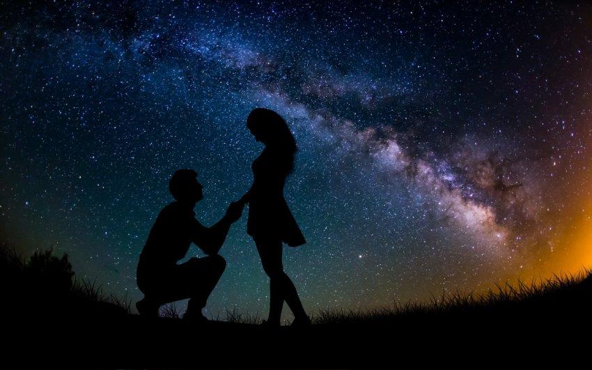 Кто из знаков Зодиака в августе 2019 года встретит настоящую любовь?