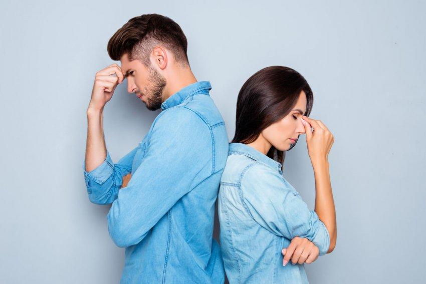 7 фактов, указывающих на скорый развод: у каких пар высоки риски расторжения брака