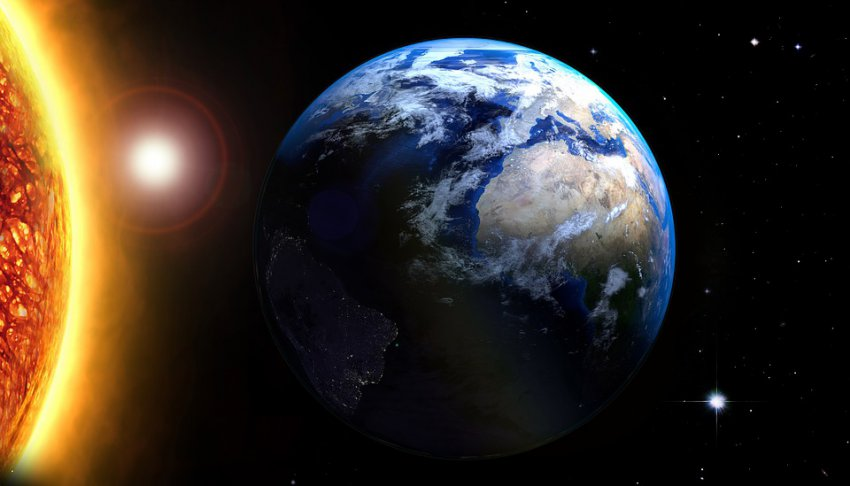 Поглотит Землю и превратится в белого карлика: ученые спрогнозировали будущее Солнца