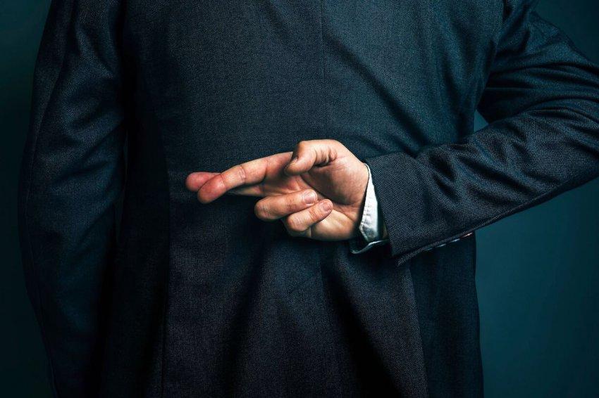 Как распознать жестокого человека: 7 особенностей их поведения