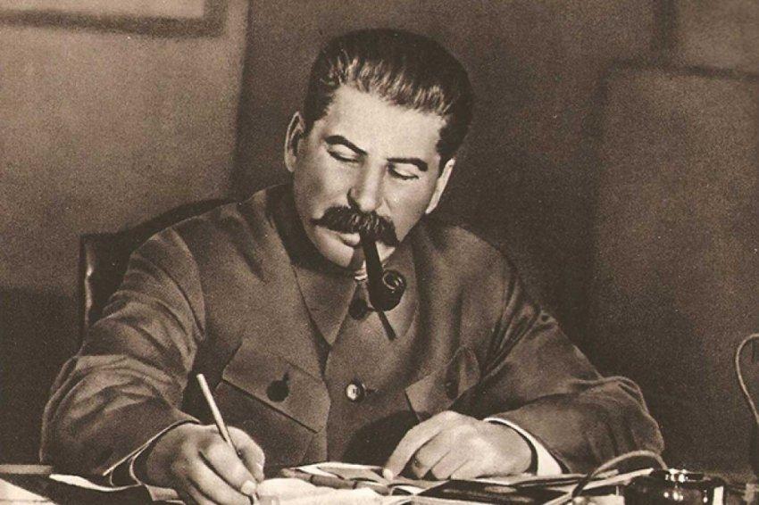 Как писались западные псевдо-биографии Сталина